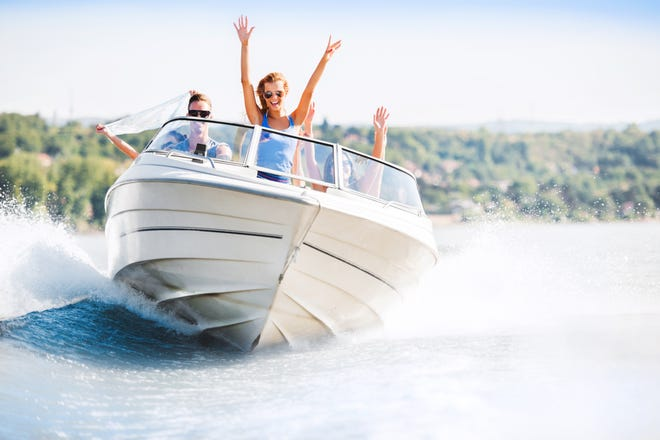 There are 35% more first-time boaters hitting the waters this summer after the COVID-19 pandemic spurred more people to buy one as a means to enjoy the outdoors while remaining socially distant.
