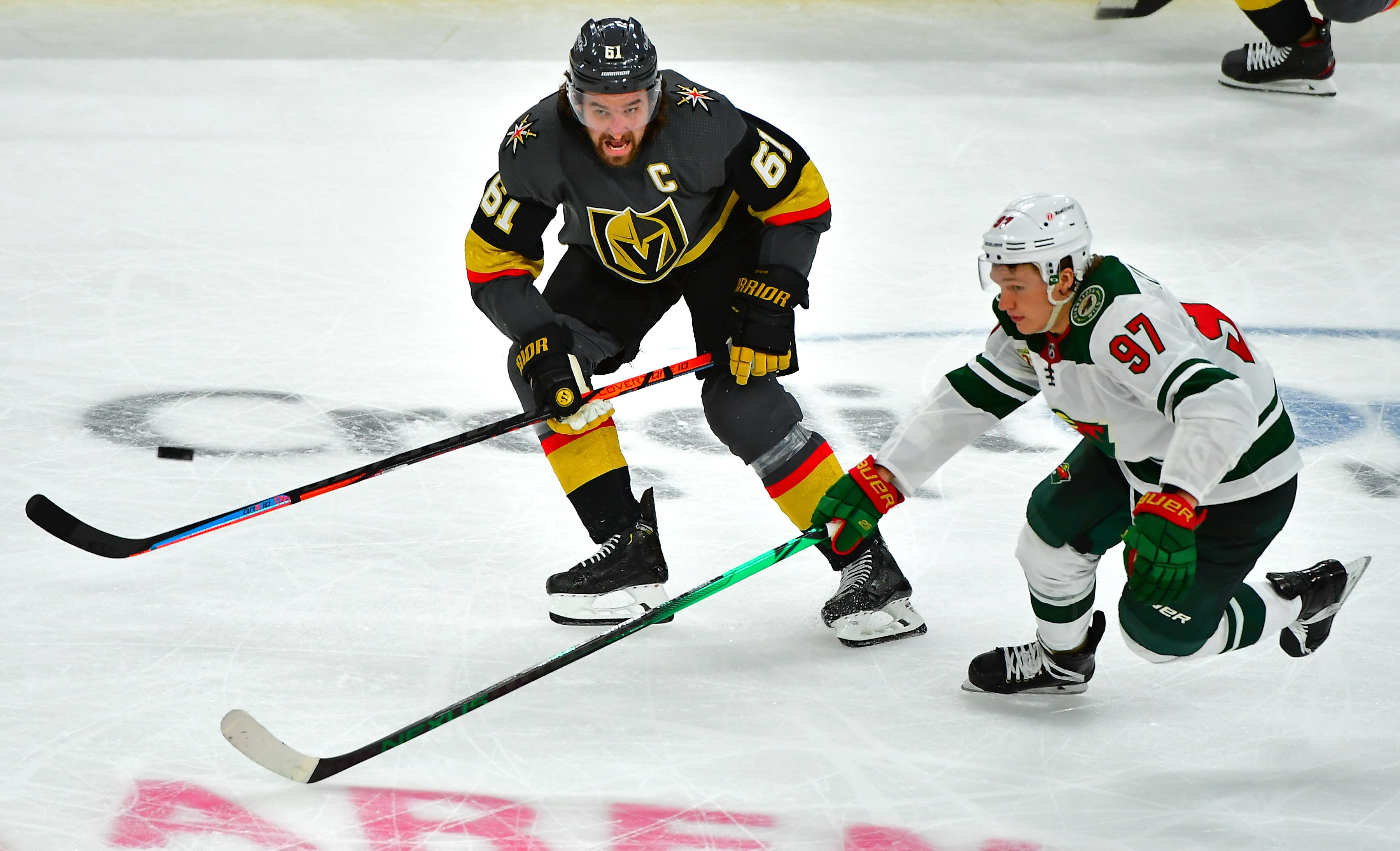 NHL playoff predictions: Who wins Game 7 between Minnesota Wild and Vegas Golden Knights?