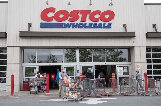 Rejoice, Costco Nation: Free samples will return in June.
