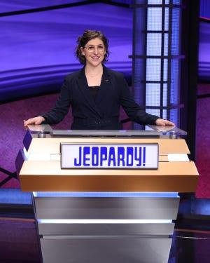 Jeopardy! guest host Mayim Bialik on 'dream job,' Alex Trebek's legacy