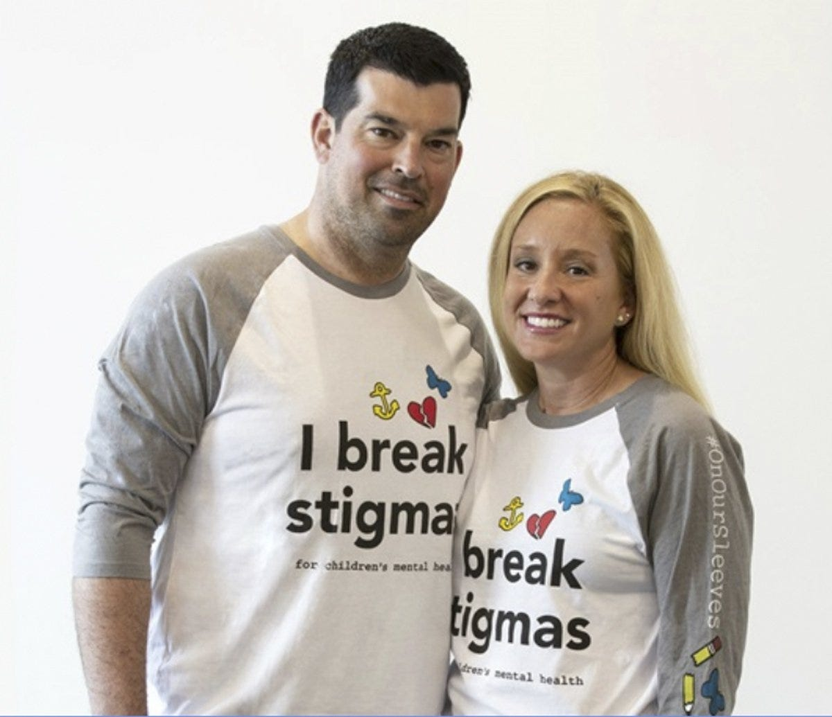 Ohio State football: Ryan and Nina Day continue push for mental health