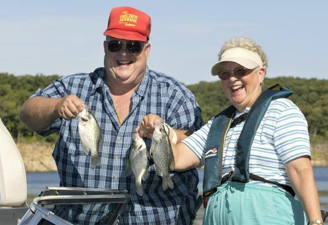 Catching fish is the goal of all fishing trips. People can learn more about some of the top fish-catching locations southwest Missouri at a Missouri Department of Conservation virtual program on Wednesday,  June 2.