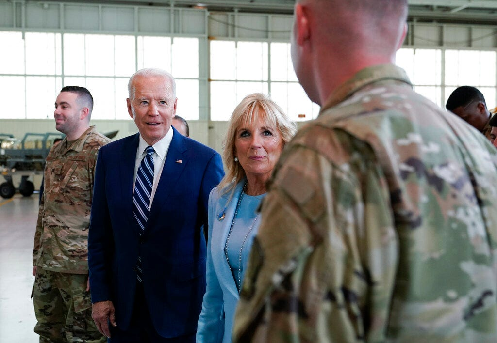 Biden budget highlights: Lots of spending, taxing the rich 2