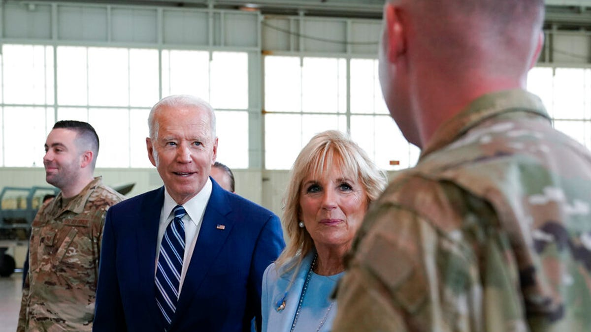 Biden budget highlights: Lots of spending, taxing the rich 3