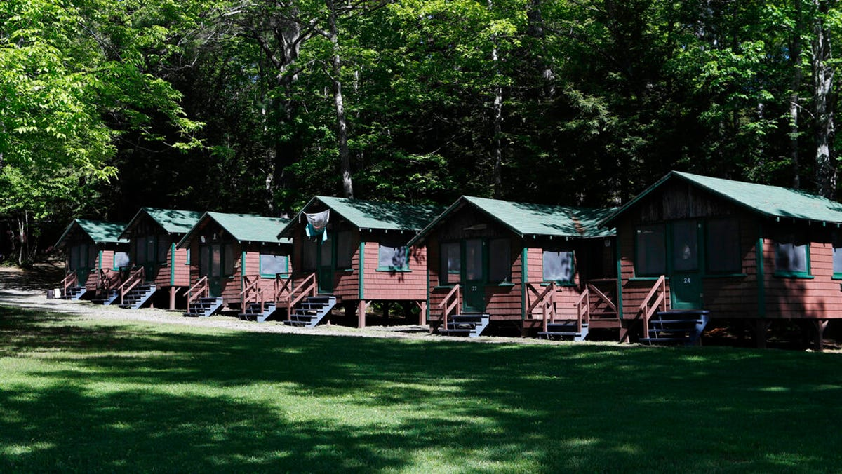 US agency loosens mask guidance for summer campers 1