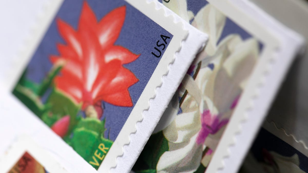 Postal Service plans to raise price of first-class stamps to 58 cents 3