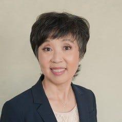Susan Kamei