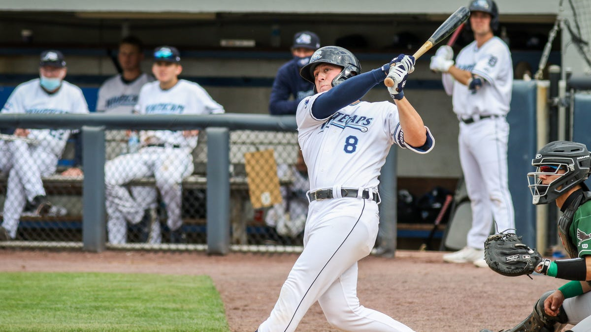 Around the Tigers' farm: Spencer Torkelson's big game latest sign of breaking out 1