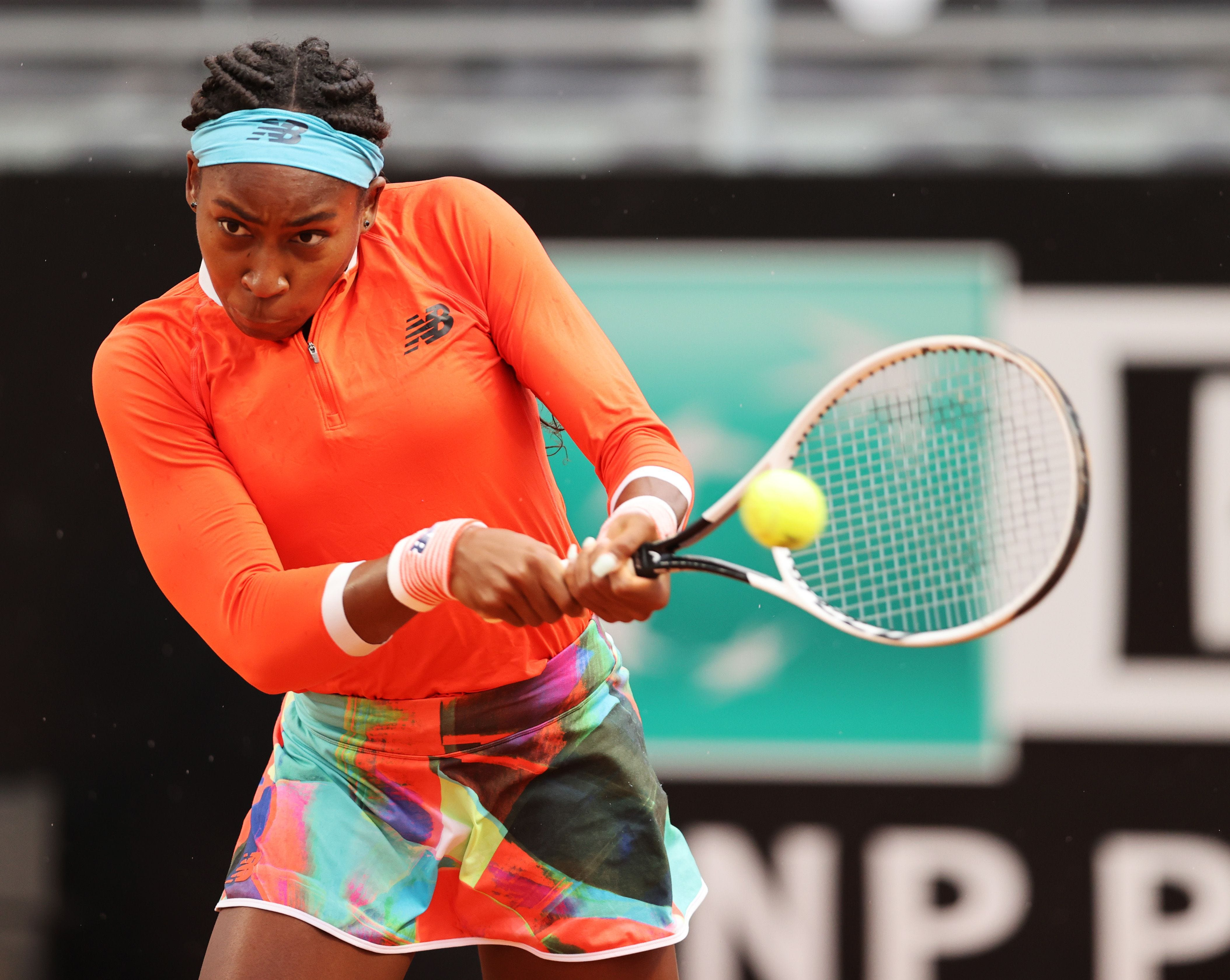 Opinion: American Coco Gauff, now 17, looks ready to challenge French Open