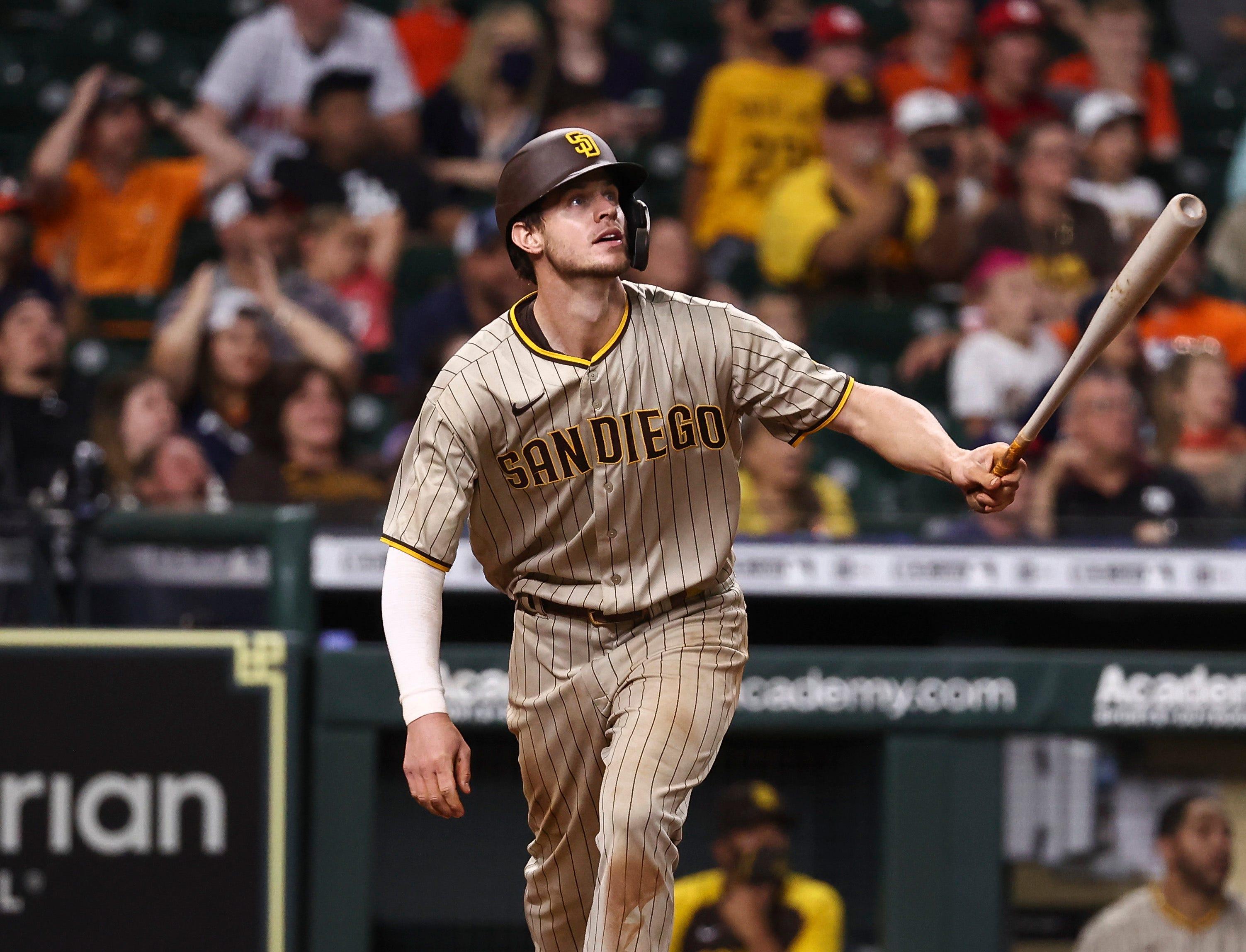 MLB power rankings: Padres working overtime, still flying high