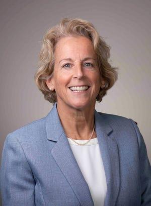 Ann Howardis the Travis County Precinct 3 commissioner.