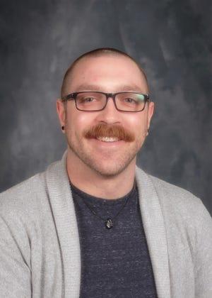 Josh Pickel teaches seventh grade science at Ingersoll Middle School.