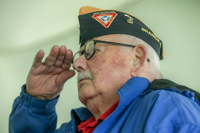 An outreach session has been scheduled to help area veterans with benefits