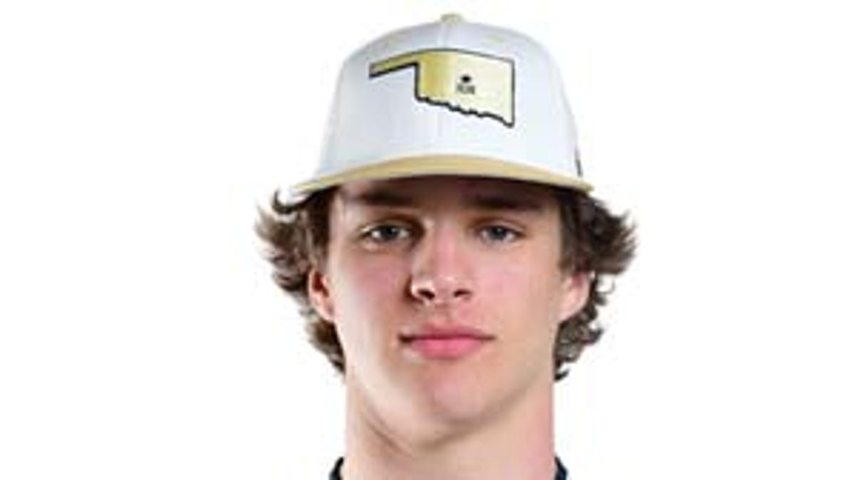 Tigers draft watch: Why prep ace Jackson Jobe could be an option for Detroit at No. 3 1