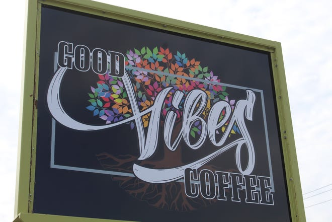 Good Vibes Coffee House, at 1311E State St, serves decaf and regular coffee, hot chocolate, cold brew, chai, lattes, smoothies, cappuccinos and other assorted beverages that all come with the option of adding flavors ranging from tiramisu to raspberry.