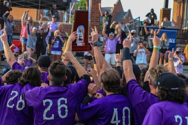 Trevecca's baseball team will play in the NCAA Division II national championship June 5-13 in Cary, North Carolina.