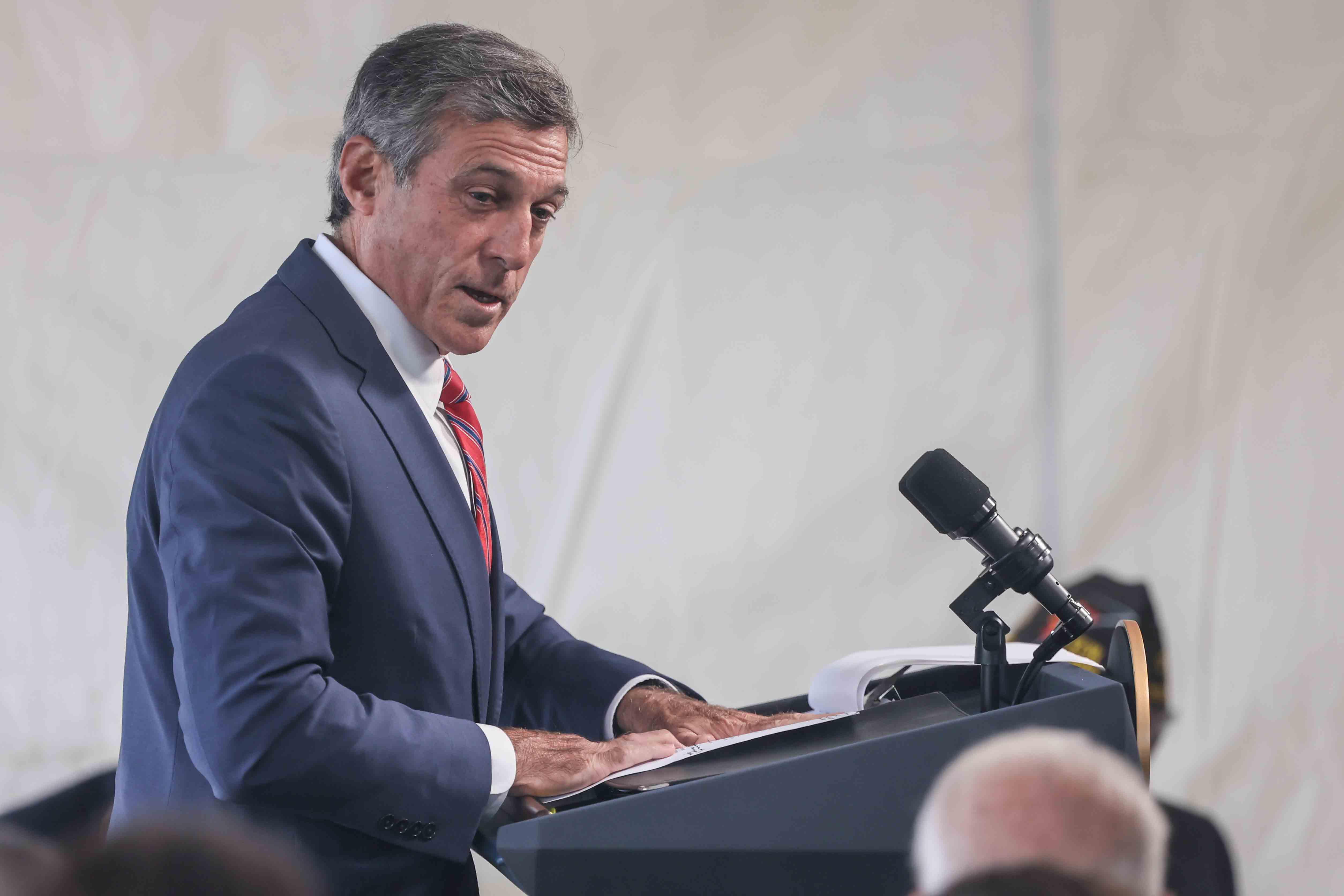 Marijuana in Delaware: Would Gov. John Carney veto legal weed?