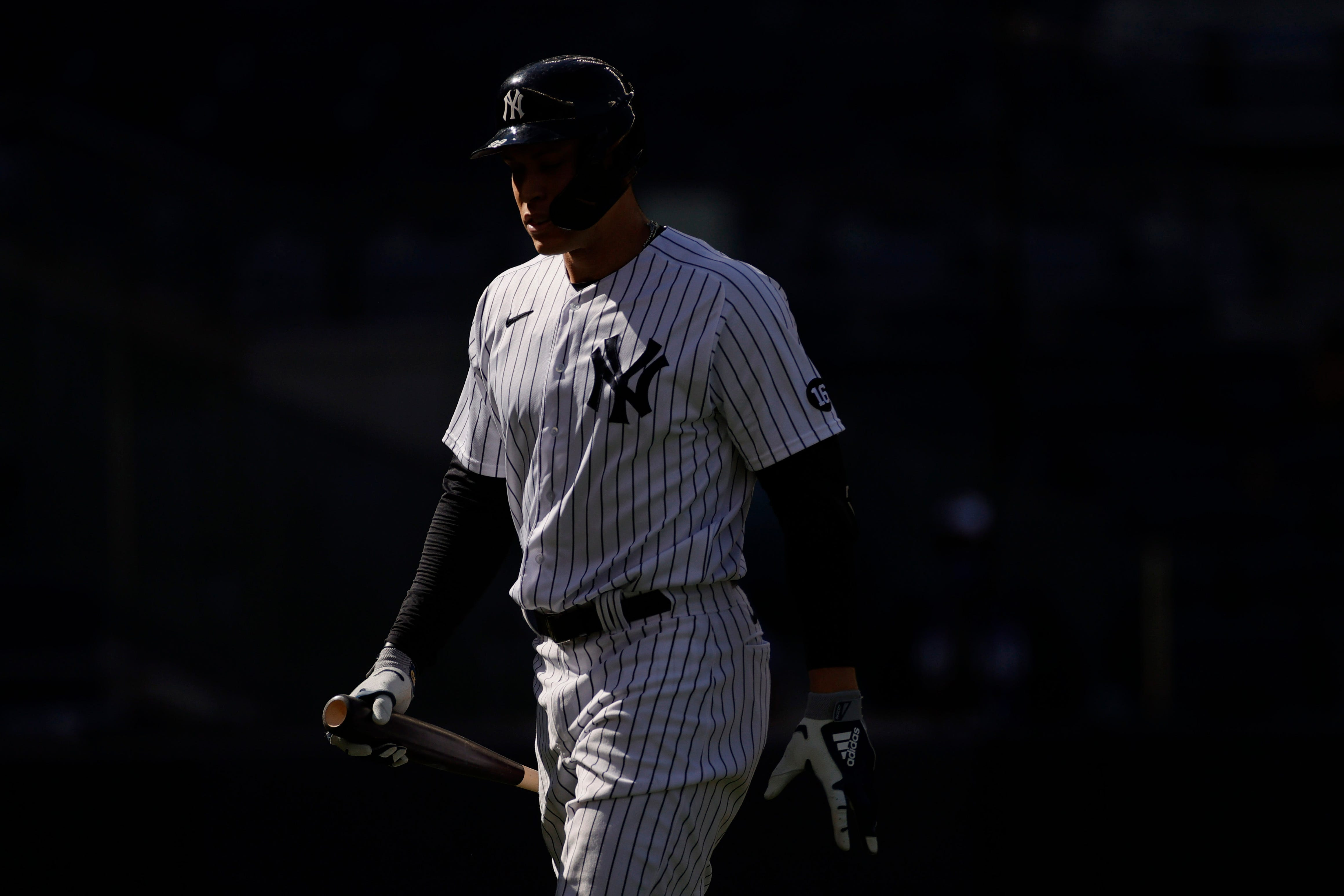 Time to panic? Yankees among MLB teams who should start sweating the 2021 season