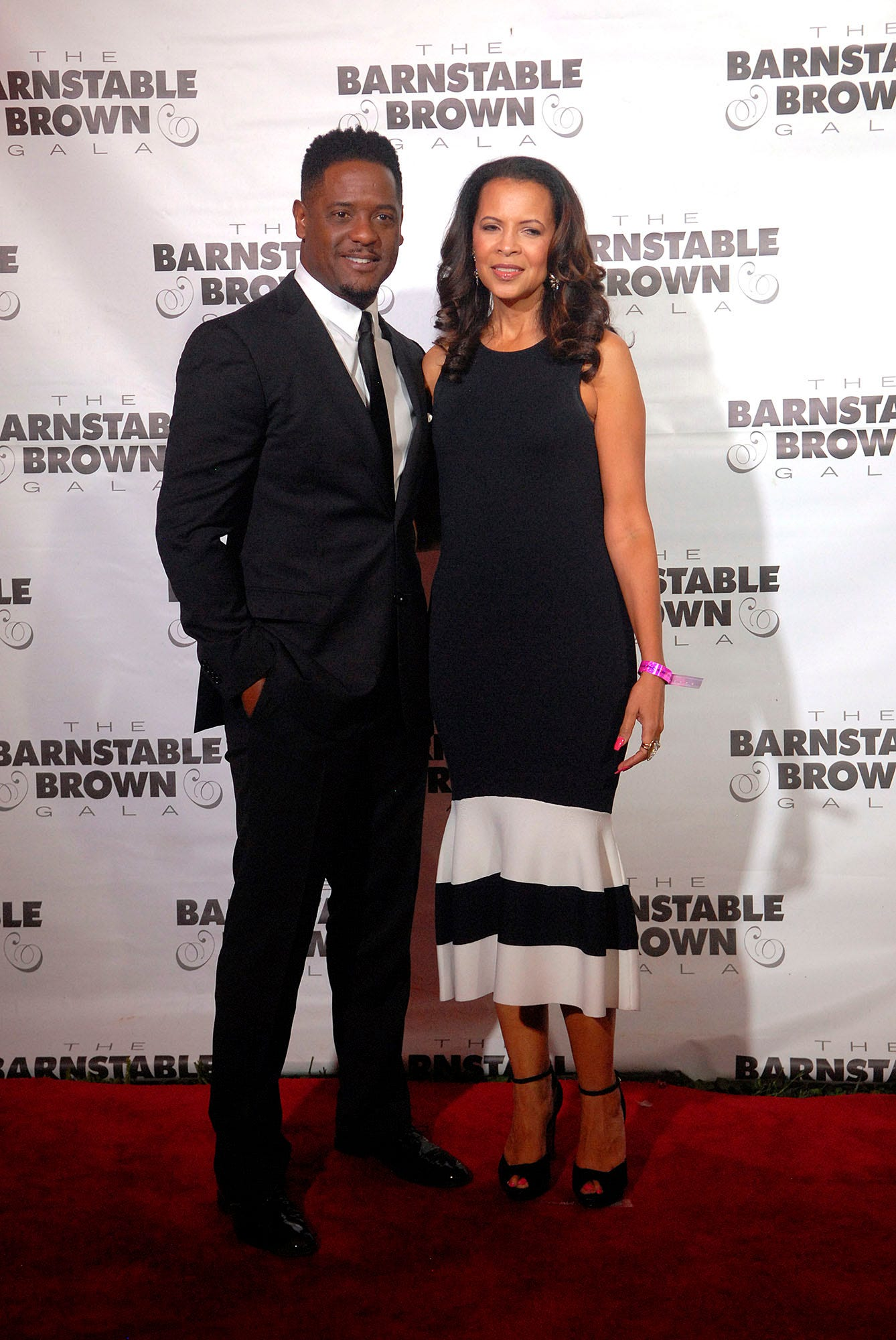 A beautiful journey : Blair Underwood, Desiree DaCosta reveal split after 27 years of marriage