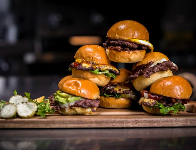 ATX Sliders is opening up at the Saxon Pub on South Lamar Boulevard.