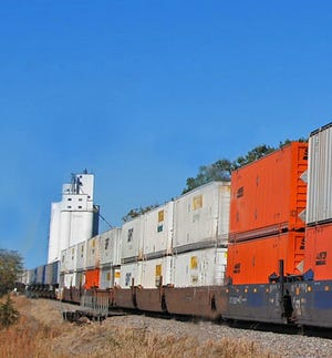 Strain on rail lines, barges, trucks and other forms of transport have led to a run up in the price of nearly all crop input products, from fertilizers to pesticides. A regional supply coordinator for CHS says prices are likely to remain elevated for at least the next eight months and possibly longer.