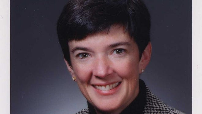 Melissa Ingwersen is retiring as leader of the central Ohio market for Cleveland-based KeyBank