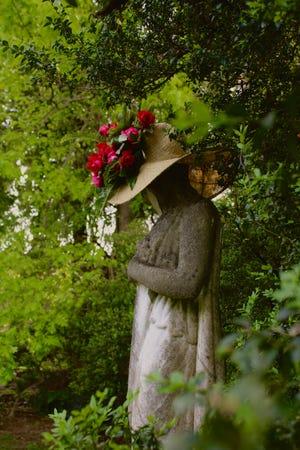 The James K. Polk Home & Museum will host its first citywide garden tour June 4-5.