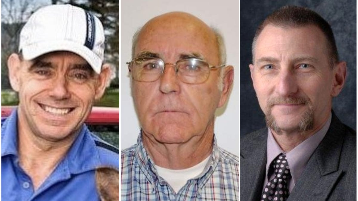 Incumbents prevail in Arundel election, with write-in picked for school board seat