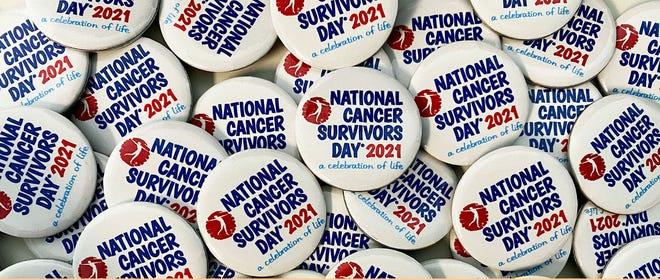 National Cancer Survivor's Day