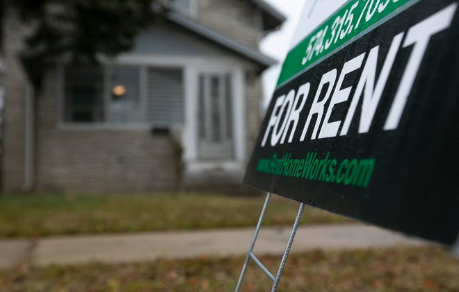 The city of Asheville has implemented a program that will pay landlords to lower rents.