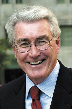 Jim Edgar, former Illinois governor