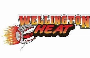 Wellington Heat logo