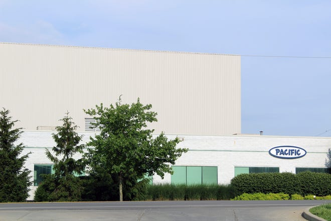 Pacific Manufacturing of Ohio is planning a $20.4 million expansion at its Fairfield plant that will add 30 new jobs.
