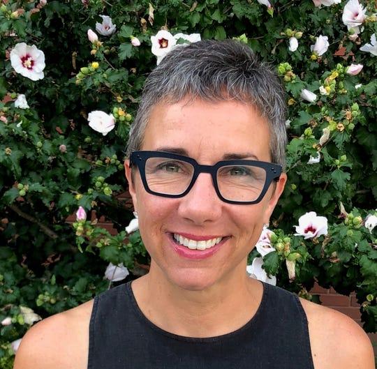 Dr Susan Trollinger