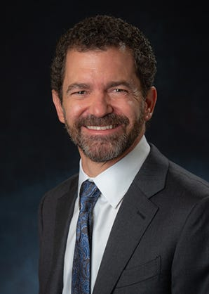 Todd Saliman will serve as CU's interim president following Mark Kennedy's departure on July 1, 2021.