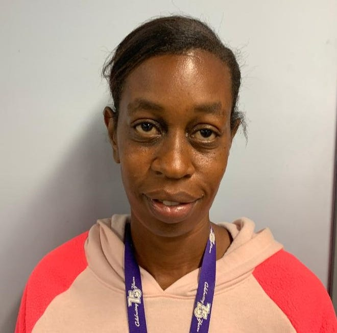 """LaShaun """"Shaun"""" Collins, 37, was last seen alive Sunday, May 23, 2021. Her body was found four days later, on May 27, 2021, near Duncan Lake in Hattiesburg, Miss. Her death was determined a homicide."""