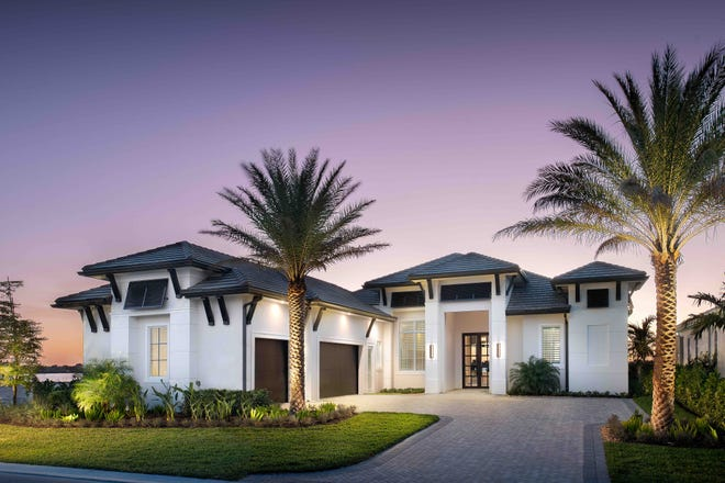 Seagate Development Group announced that its furnished Genova model has sold at Esplanade Lake Club in Fort Myers.