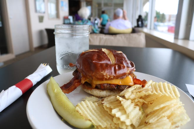 """The restaurant, known for both its gourmet quality meals and """"pay it forward"""" business model allowing anyone to be served regardless of ability to pay, at 1848 E. Perry St. in Port Clinton, officially turns 5-years-old on Sunday, June 6."""