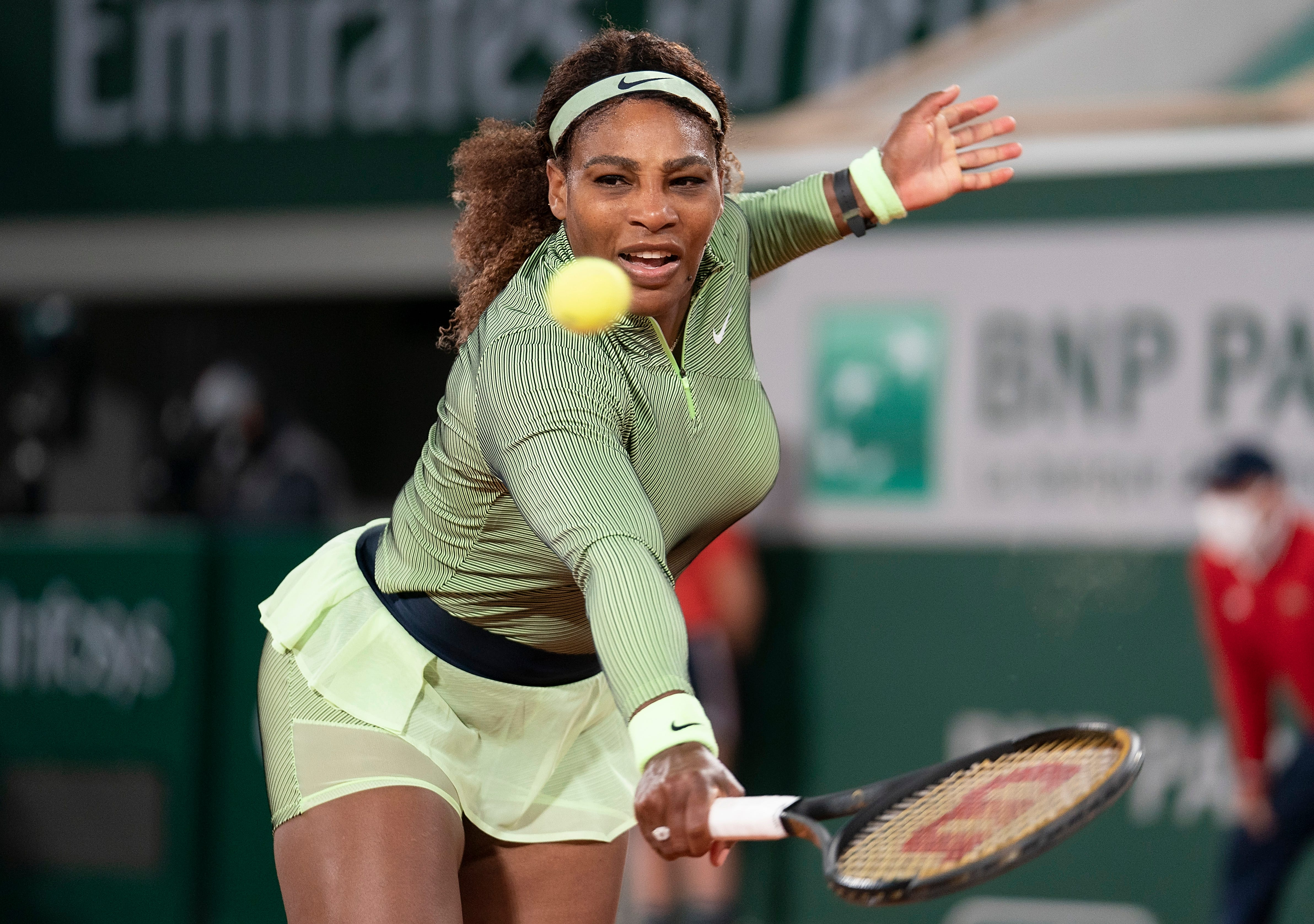 Serena Williams says she feels for Naomi Osaka, also gets post-match press conference anxiety