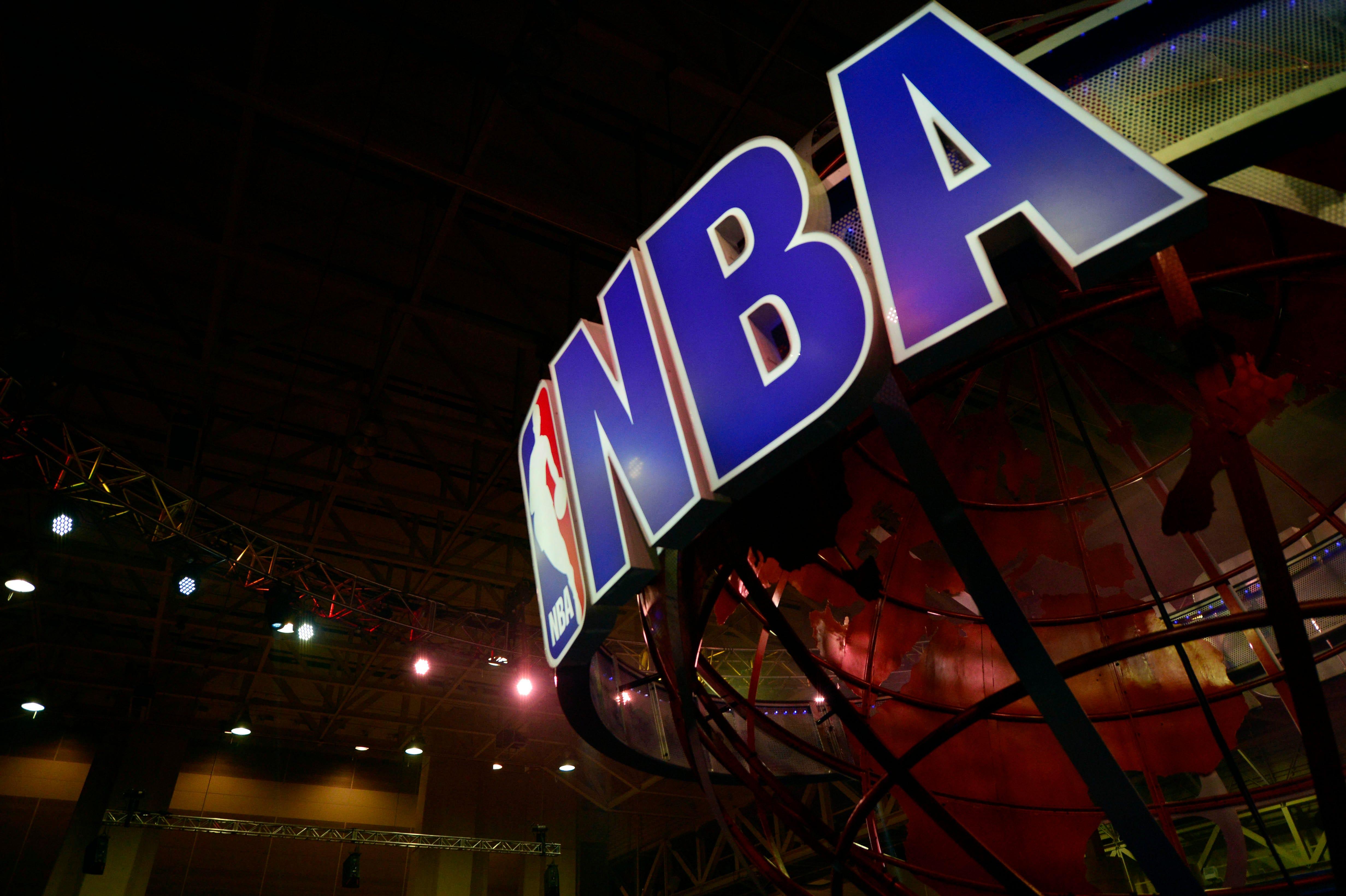 NBA Launchpad initiative seeks to improve basketball through emerging technologies