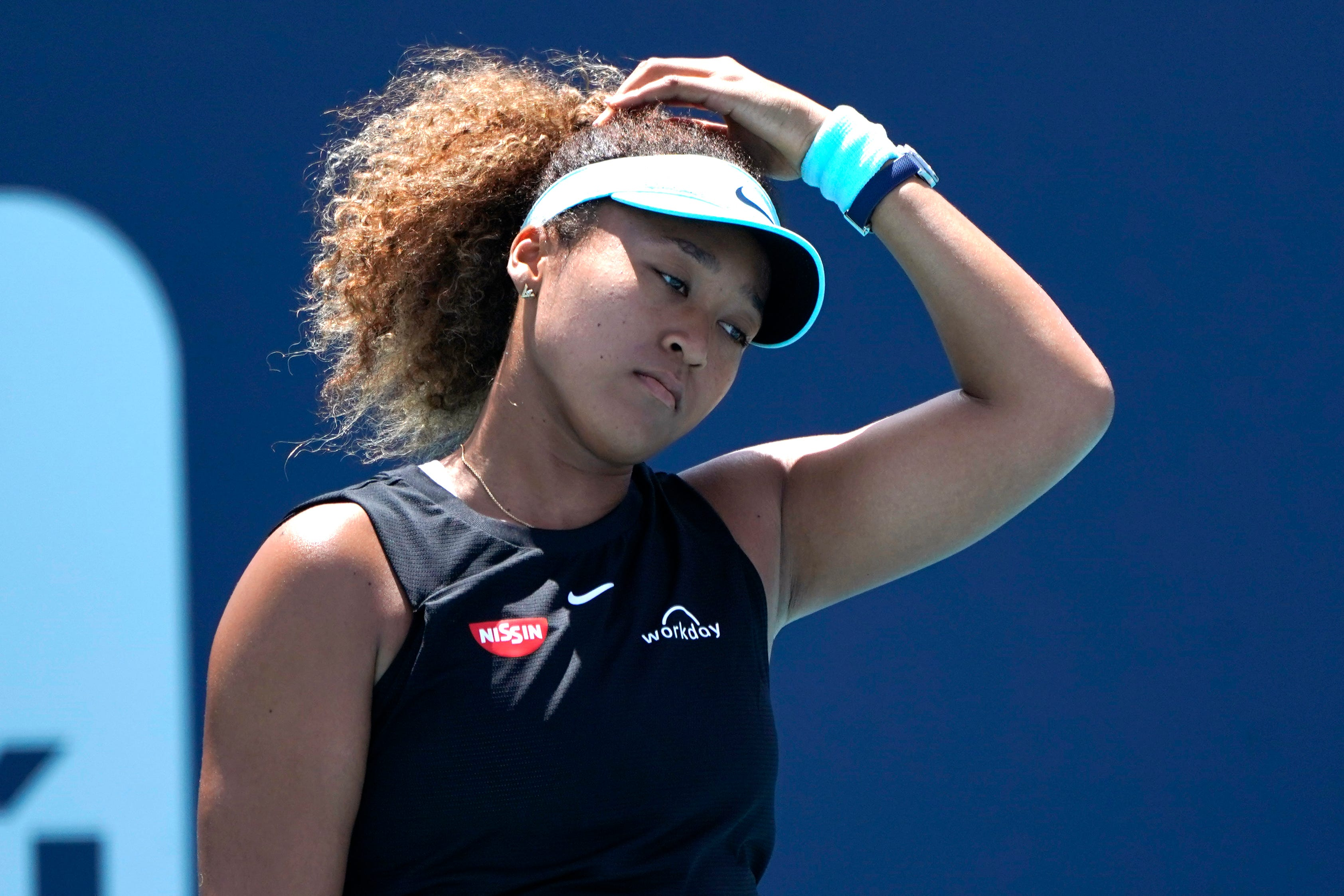 Naomi Osaka wanted to protect her mental health. Here's what she got instead.