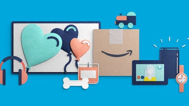 Prime Day at the end of the month - find out everything you need to know.