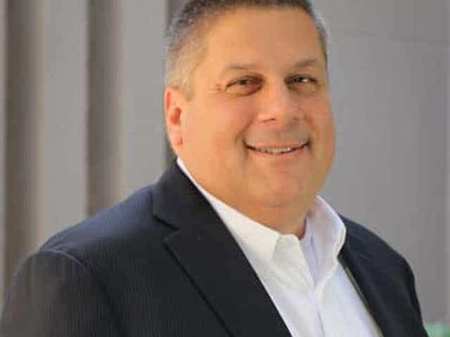 Michael Farlekas is CEO of E2open, which announced it would acquire BluJay Solutions in a deal valued at $1.7 billion.