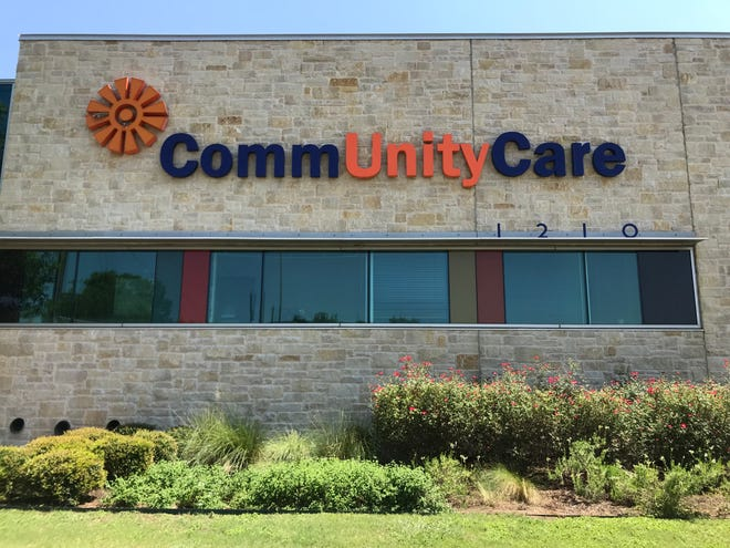 CommUnityCare often works with people who are uninsured or couldn't afford care at another medical office. To get more of its patients screened for colon cancer, it worked with Dell Medical School to send out mail-in test kits.