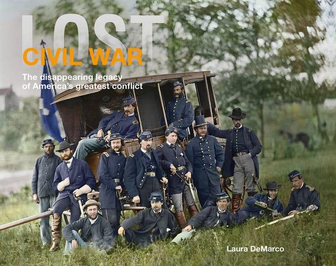 """""""Lost Civil War"""""""