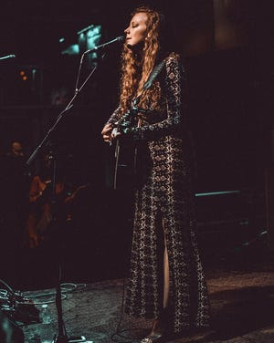 Oklahoma native now based in Fort Worth, Kaitlin Butts is scheduled to open for Robert Earl Keen for the Fourth of July celebration set for July 3 at Starlight Ranch Event Center.