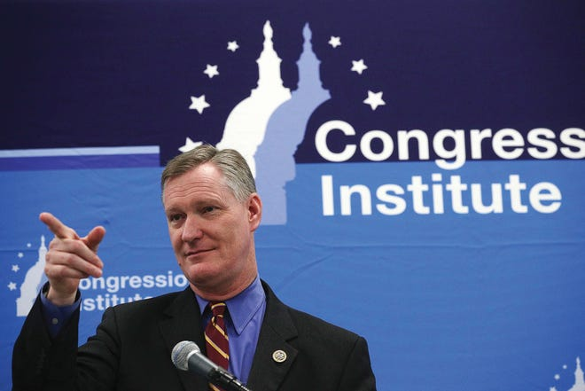 Former U.S. Rep. Steve Stivers is the new CEO of the Ohio Chamber of Commerce.