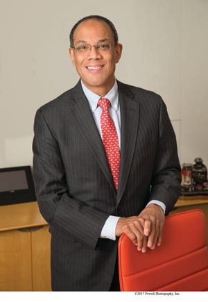 John Rogers  Jr. is chairman, co-CEO and chief investment officerat Ariel Investments, an investment company in Chicago.