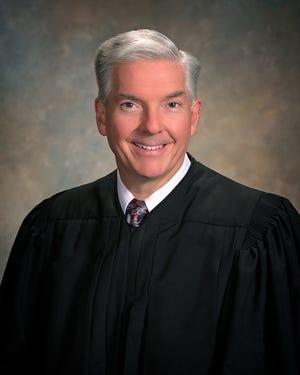 Judge David Bennett