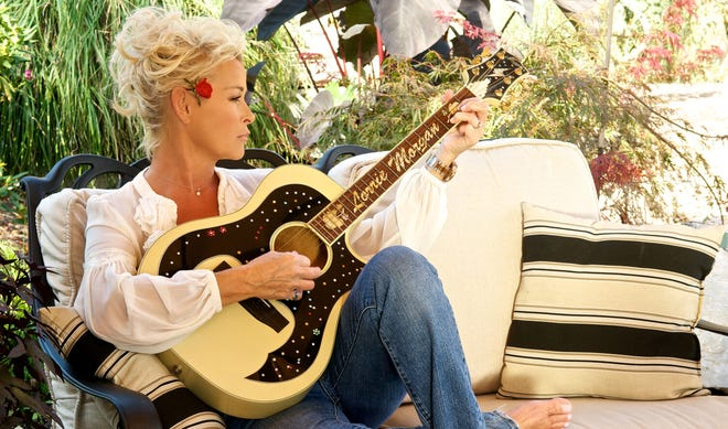 Country music legend Lorrie Morgan returns to the Hub City with a performance at 7:30 p.m. Friday, June 11, at the Cactus Theater.